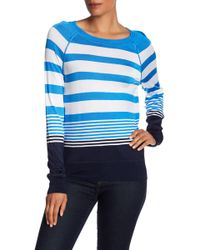 Tommy Bahama - Playa Striped Pullover - Lyst