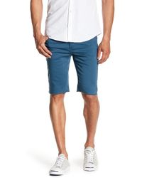 Ezekiel - Rebound Slim Fit Shorts - Lyst
