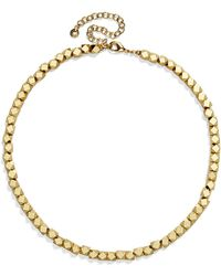 BaubleBar - Dana Statement Necklace - Lyst