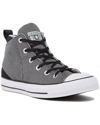 Converse - Chuck Taylor All Star Sloane Mid Sneaker (women) - Lyst