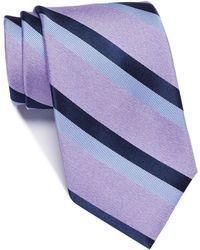 Nautica - Deneki Stripe Tie - Lyst