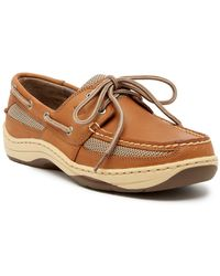 Sperry Top-Sider - Tarpon 2-eye Boat Shoe - Lyst