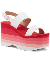 Rocket Dog - Copa Multicolor Sandals - Lyst