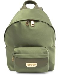 Zac Zac Posen - Eartha Small Nylon Backpack - Lyst