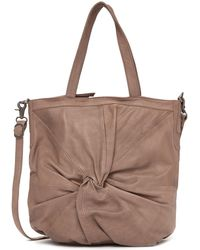 Day & Mood - Monroe Leather Tote - Lyst