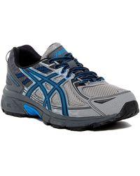 Asics | Gel-venture Running Shoe (4e) - Extra Wide Width | Lyst