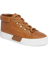 Sneakerwomen state High 1 Wrine Top 2YEDbeI9WH