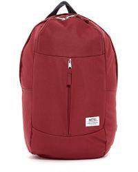 Wesc   Leon Classic Backpack   Lyst