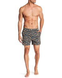 Theory - Sabal Track Swim Shorts - Lyst