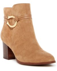 Isola - Odell Strappy Boot - Lyst