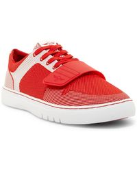 Creative Recreation - Cesario Lo Woven (red/white) Men's Shoes - Lyst