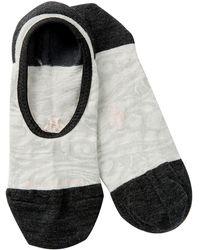 Smartwool - Sadie Swirl Hide & Seek Wool Blend Socks - Lyst