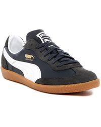 Lyst - Puma Super Liga Modern Heritage Men s Sneakers in Black for Men f80001c69