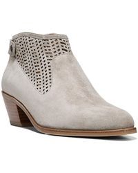 Via Spiga - Chrissy Cutout Bootie (women) - Lyst