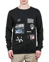 Volcom - Reload Sweatshirt - Lyst