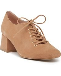 INTENTIONALLY ______ - Soda Lace-up Shoe - Lyst