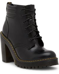 Dr. Martens | Peresphone Boot | Lyst