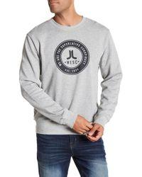 Wesc - Graphic Sweatshirt - Lyst