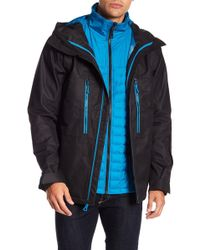 The North Face - Thermal 2-piece Snow Jacket - Lyst