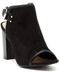 Madden Girl - Roobyyn Block Heel Mule Sandal - Lyst