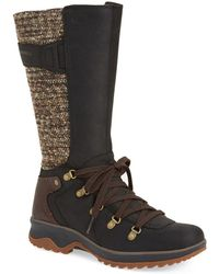 Merrell - 'eventyr Peak' Waterproof Boot - Lyst