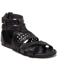 Bed Stu - Capriana Woven Sandal - Lyst