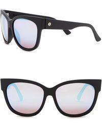 Electric - 60mm Danger Cat Sunglasses - Lyst