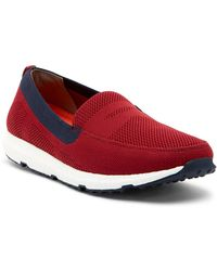 Swims - Breeze Leap Knit Penny Loafer - Lyst
