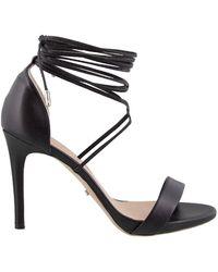 Tony Bianco - Cato Strappy Heeled Sandals - Lyst