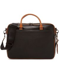 Vince Camuto - Turin Briefcase - Lyst