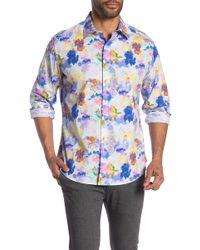 Robert Graham - Fieldfair Long Sleeve Classic Fit Shirt - Lyst