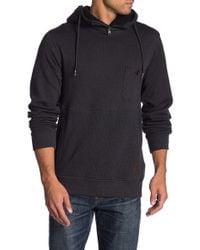 Billabong - Hudson Hooded Pullover - Lyst