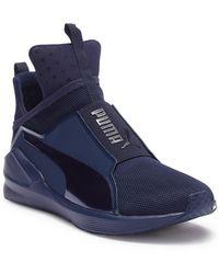 PUMA - Fierce Core Mono Sneaker - Lyst