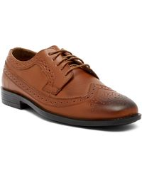 Deer Stags - Taylor Longwing Oxford - Lyst