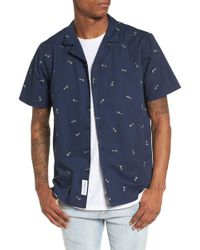 Native Youth - Toucan Shirt - Lyst