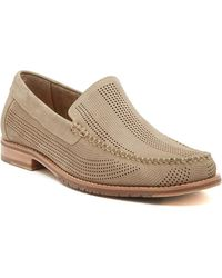 Tommy Bahama - Felton Suede Loafer - Wide Width Available - Lyst