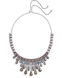 Kendra Scott - Bette Bib Necklace - Lyst