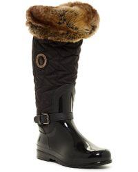 Santana Canada - Clarissa Faux Fur Lined Waterproof Boot - Lyst