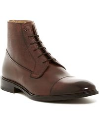 Gordon Rush - Dean Lace-up Boot - Lyst