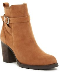 Tony Bianco - Thorley Zip Boots - Lyst