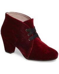 Patricia Green - Clair Bootie - Lyst