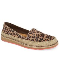 Ariat - Cruiser Espadrille Loafer (women) - Lyst