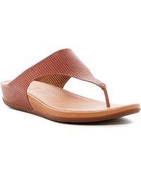 Fitflop - Banda Sandal - Lyst