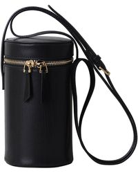 Most Wanted Usa - Cylindrical Bag - Lyst
