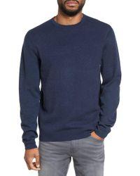 Calibrate | Merino Wool Blend Sweater | Lyst