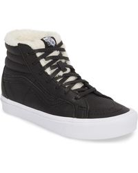 Vans - Sk8-hi Reissue Lite High Top Sneaker - Lyst
