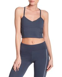 Threads For Thought - Jax Crop Top - Lyst