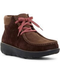 Fitflop - Chuk Kamoc Boot - Lyst