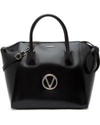 Valentino By Mario Valentino - Gigi Leather Satchel - Lyst