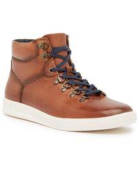 Joe's Jeans - Slow Joe High Top Sneaker - Lyst